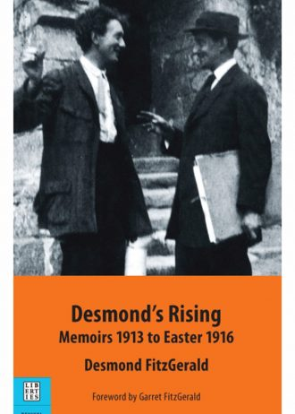 Front-cover-of-Desmonds-Rising