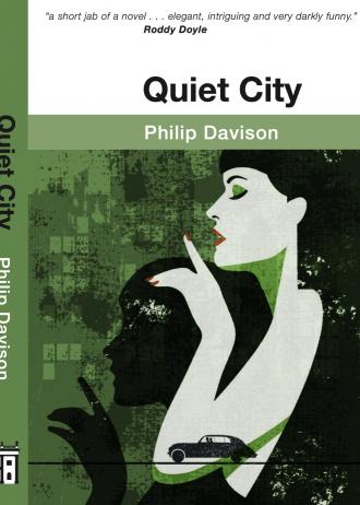 Quiet City jacket
