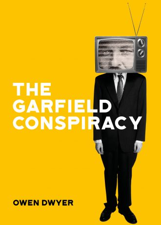 The Garfield Conspiracy_cover